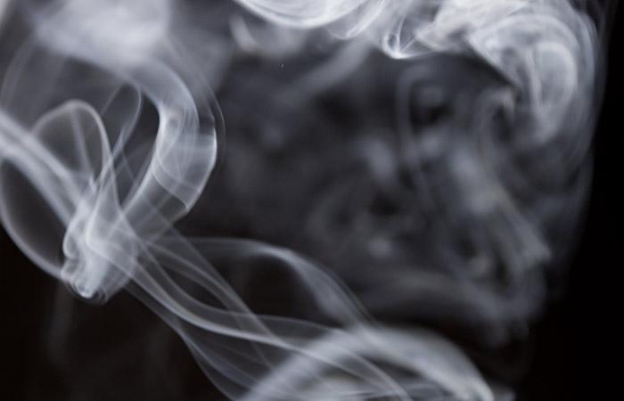 Thin Smoke 26
