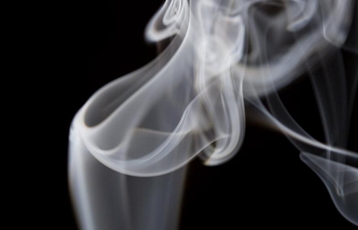 Thin Smoke 31