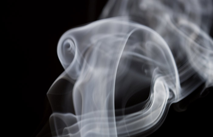 Thin Smoke 32
