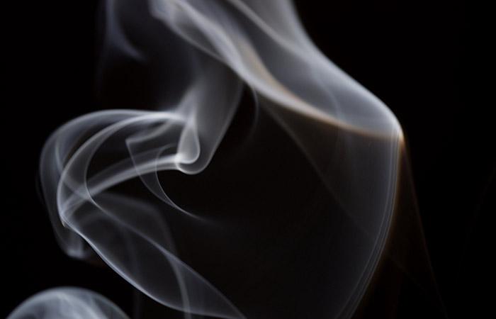 Thin Smoke 35