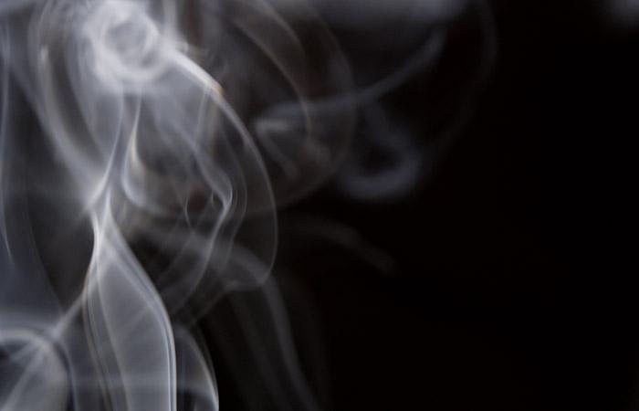 Thin Smoke 38