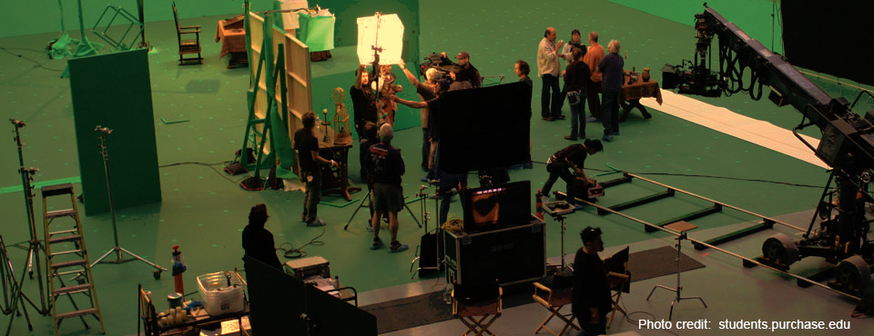Ten beginner tips for being on set (camera and lighting dept)
