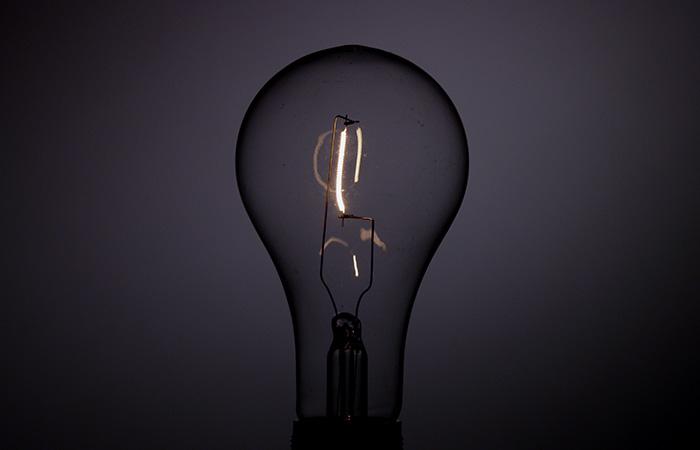 Light Bulb 11