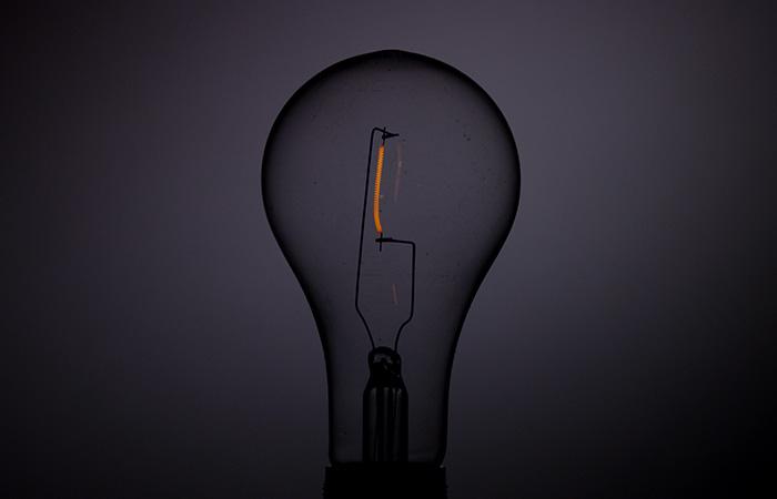 Light Bulb 12