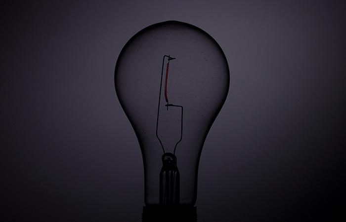 Light Bulb 13