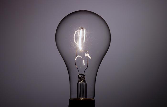 Light Bulb 14