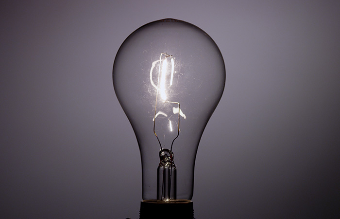 ProRes – Light Bulb 1