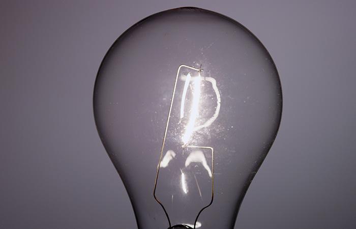 Light Bulb 16