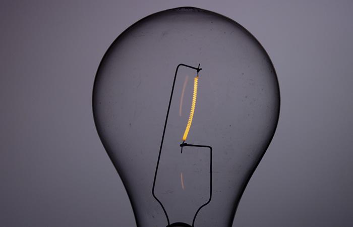 Light Bulb 17
