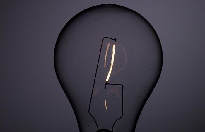 Light Bulb 19