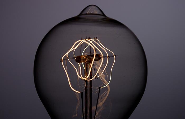 Light Bulb 26