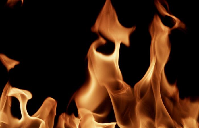 Fire 45