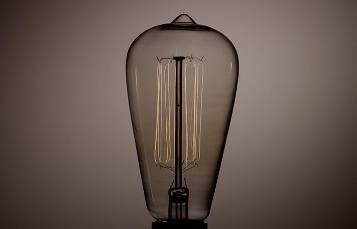 Light Bulb 43