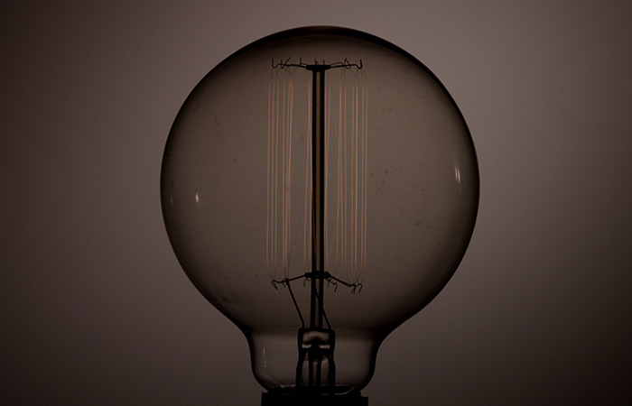Light Bulb 45