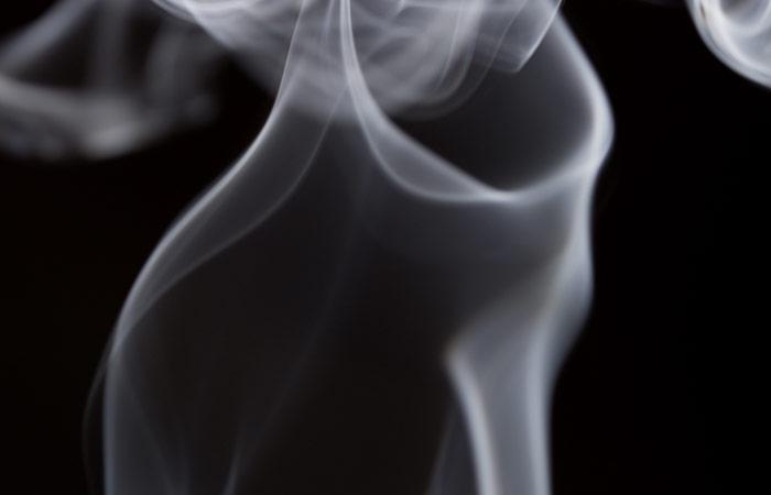 Thin Smoke 46