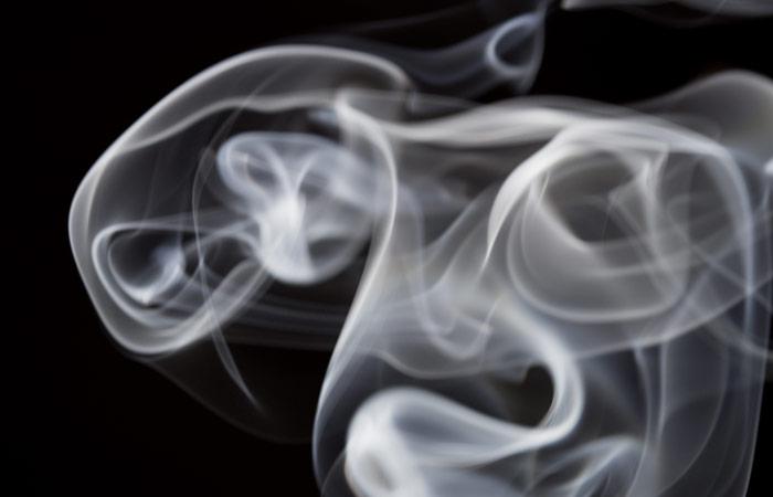 Thin Smoke 48