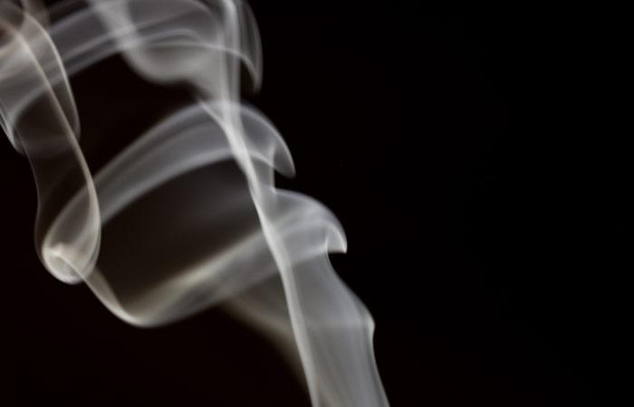 Thin Smoke 57