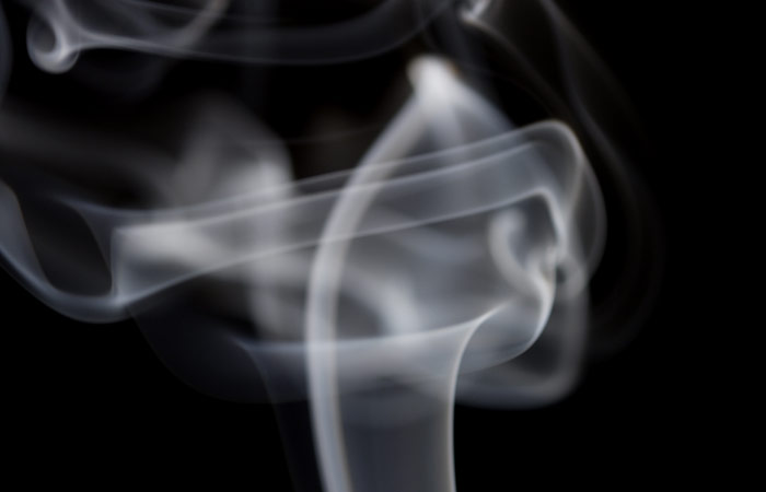 Thin Smoke 58