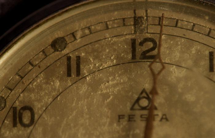 Pocket Watch a42