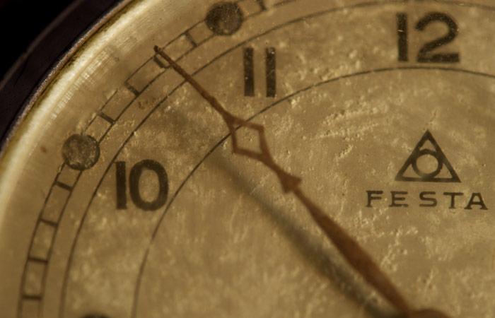 Pocket Watch a45