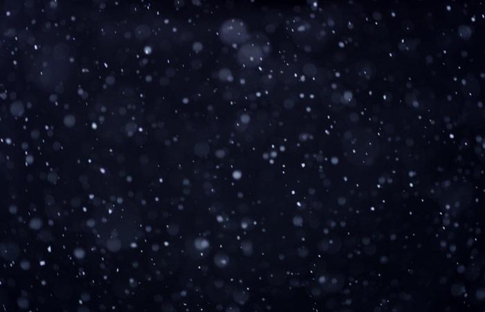 ProRes – Snow 1
