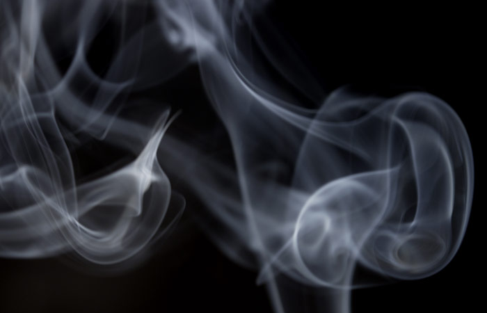 Thin Smoke 61
