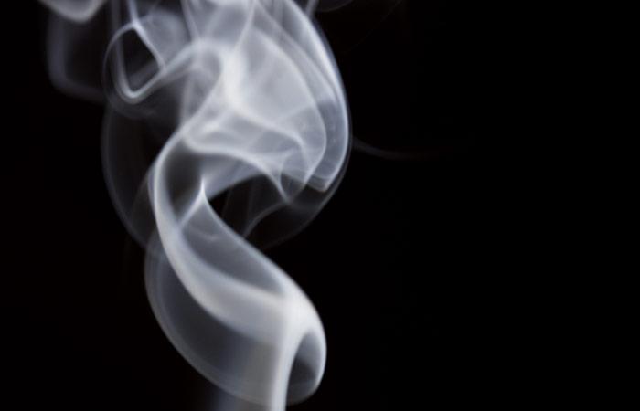 Thin Smoke 67