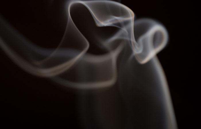 Thin Smoke 71