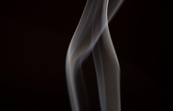 Thin Smoke 72