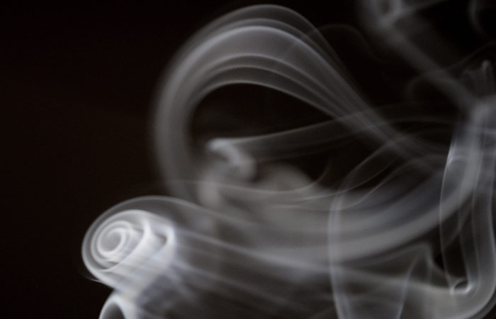 Thin Smoke 73
