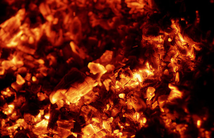 ProRes – Campfire Embers 1