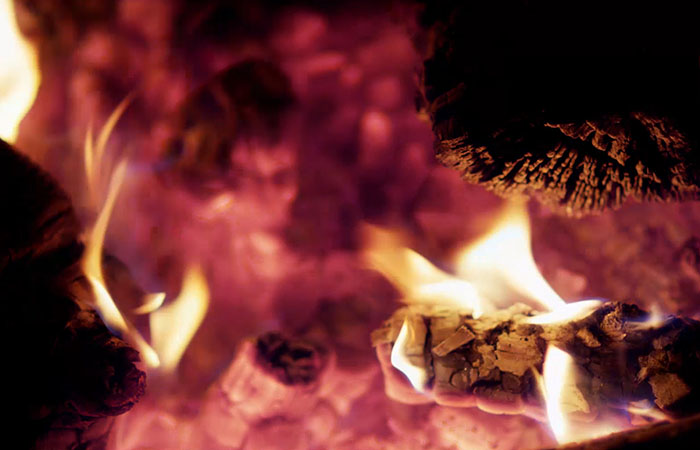 ProRes – Campfire Embers 3