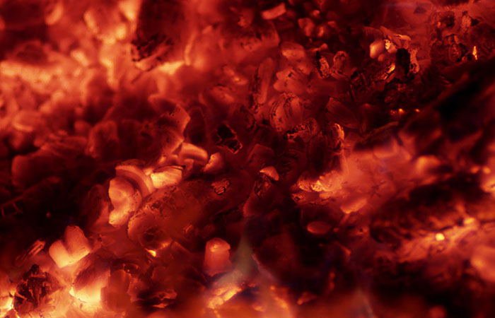 ProRes – Campfire Embers 5