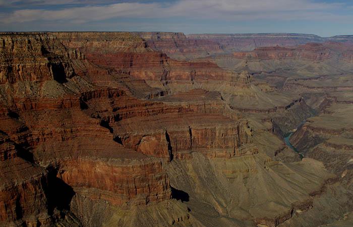 Canyon 14
