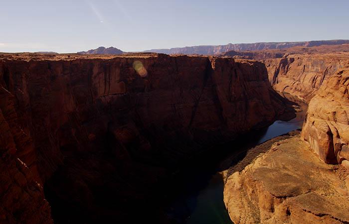 Canyon 22