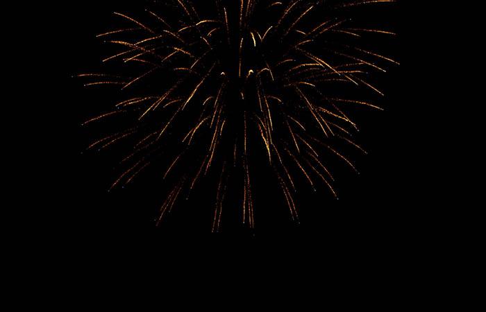 Fireworks 102