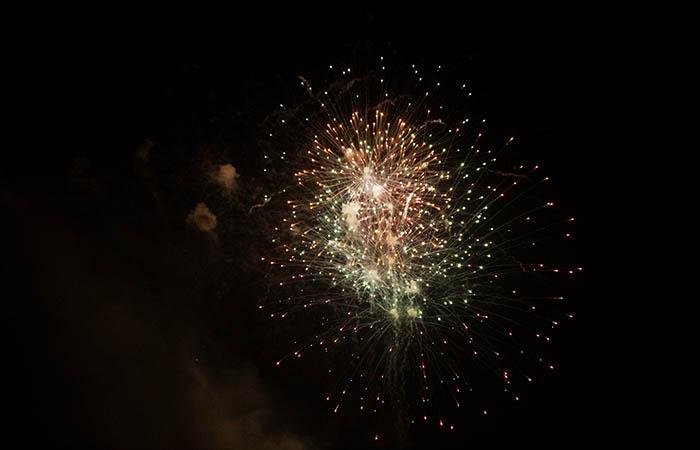 Fireworks 104