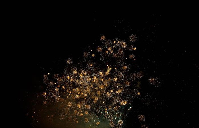 Fireworks 108