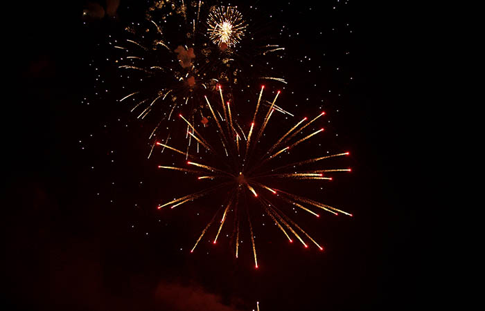 Fireworks 114