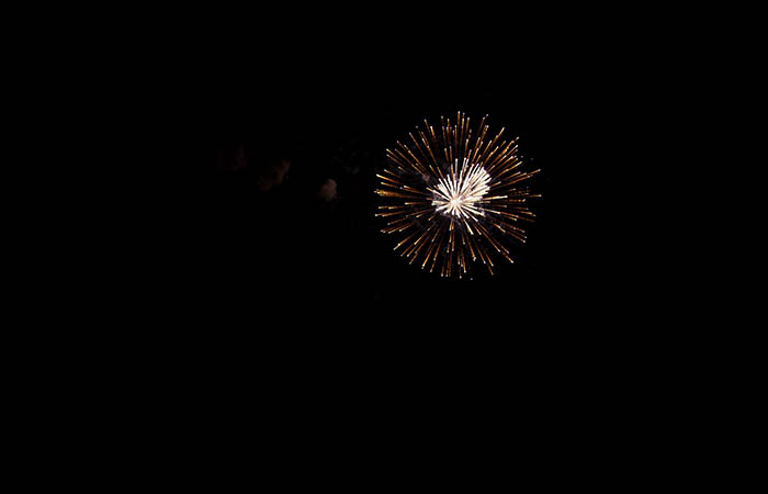 Fireworks 115