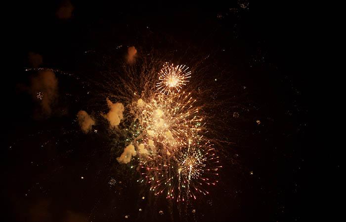 Fireworks 116