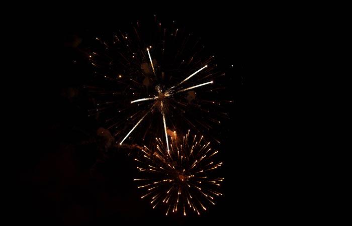 Fireworks 118