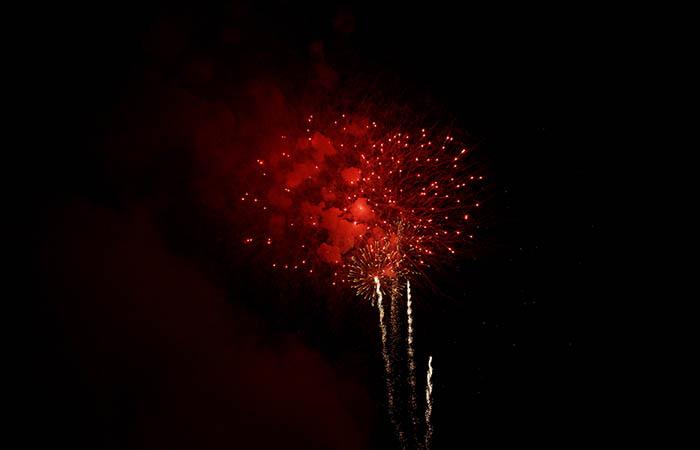 Fireworks 120