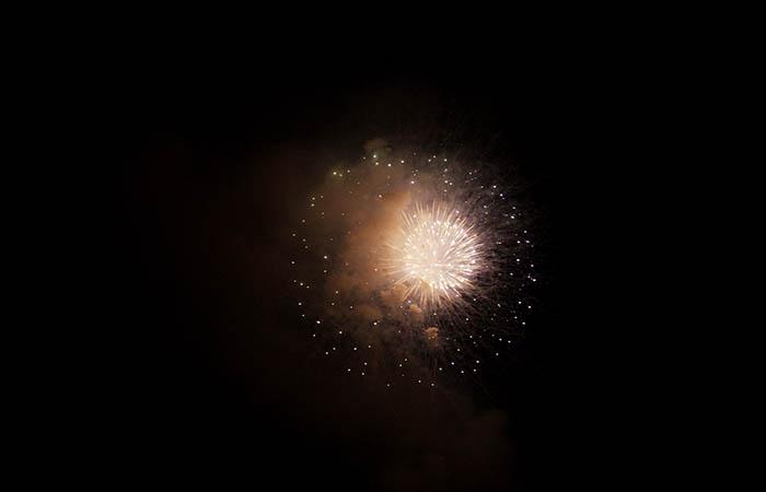 Fireworks 121