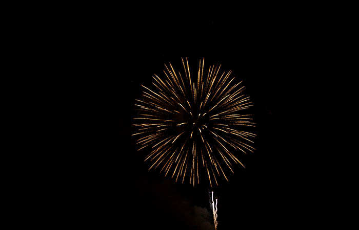 Fireworks 124