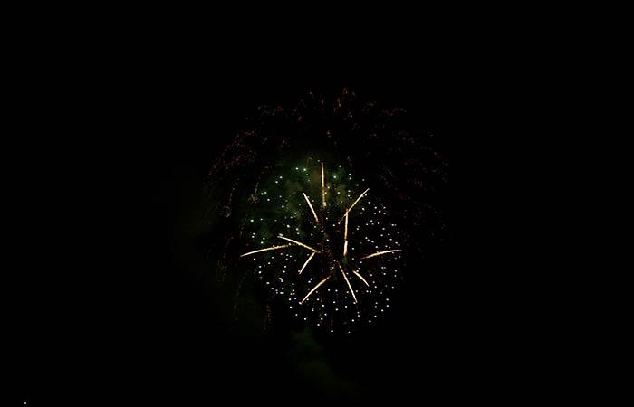 Fireworks 127