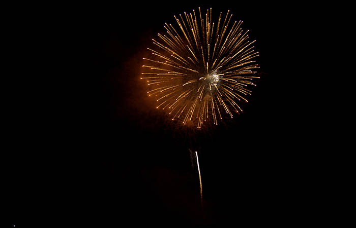 Fireworks 128