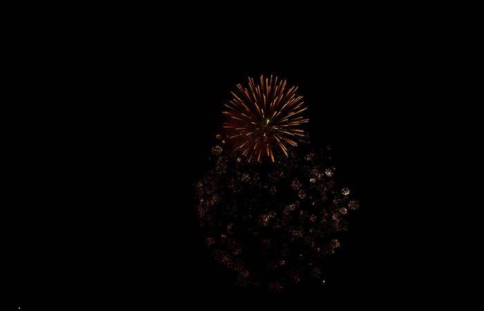 Fireworks 129