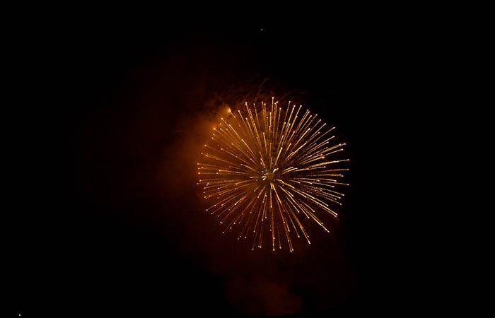Fireworks 130