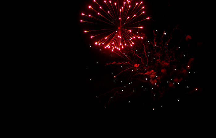 Fireworks 37